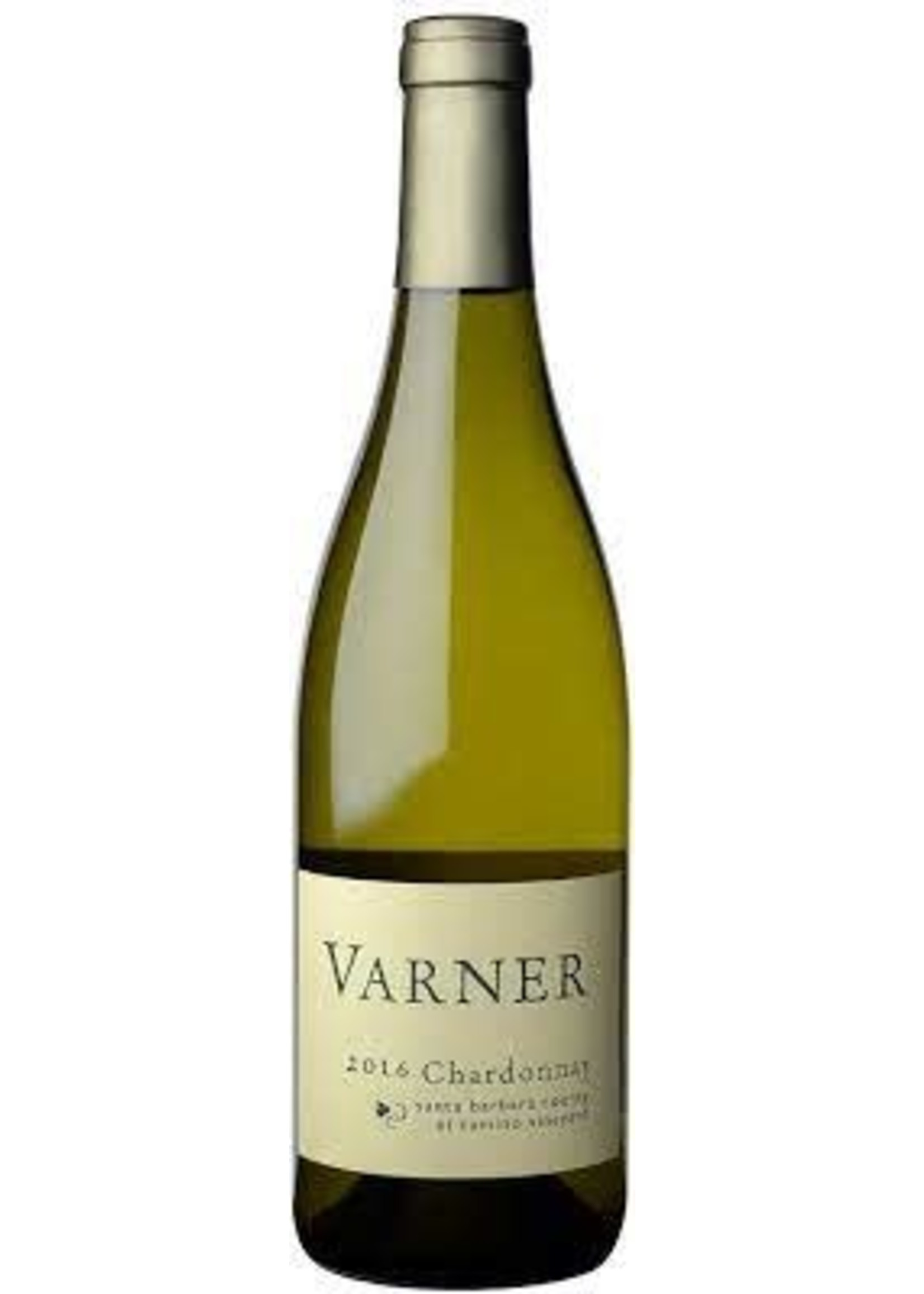 Varner 2016 Chardonnay El Camino Vyd 750ml