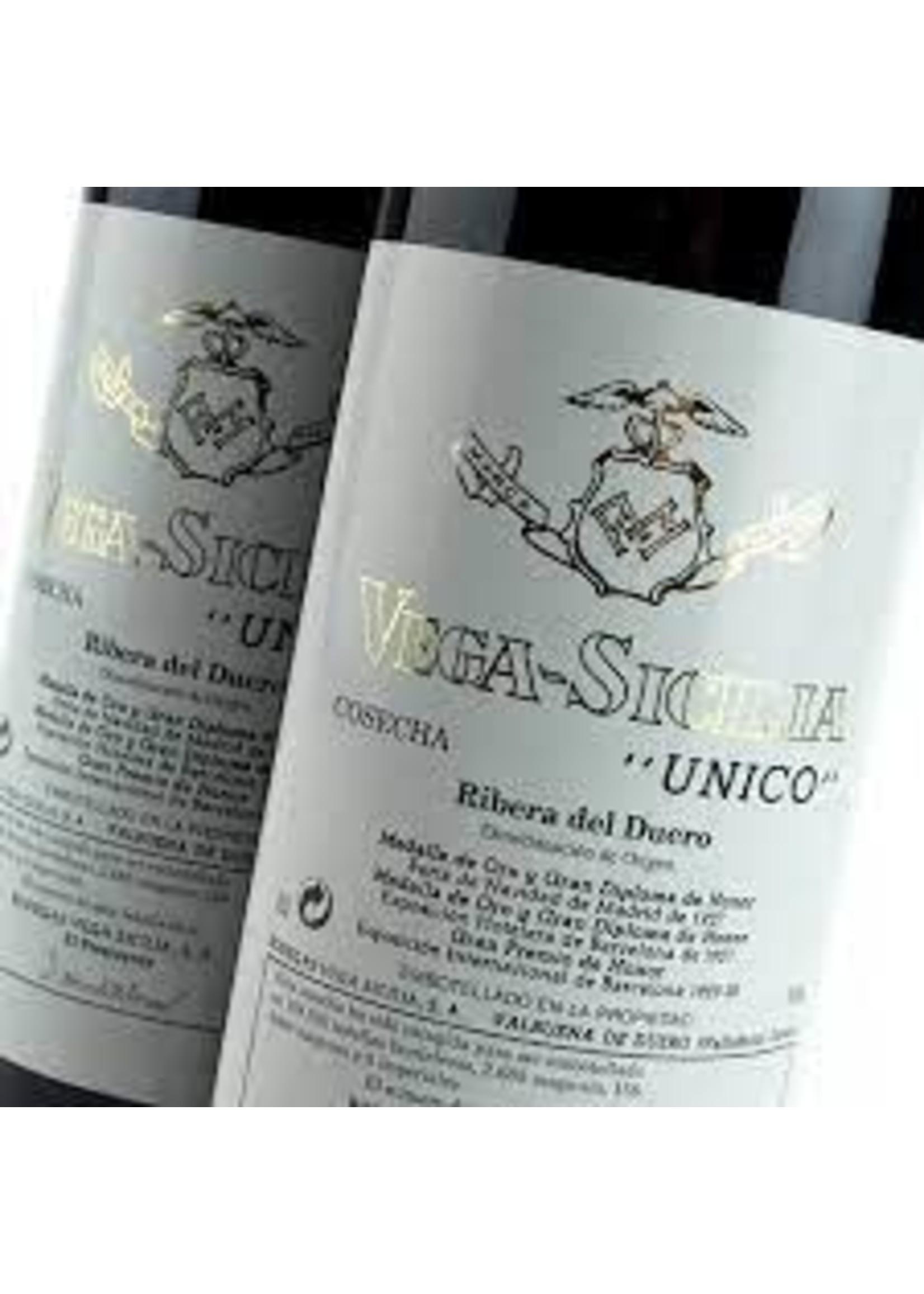 Vega Sicilia 2010 Unico Gran Reserva 750ml