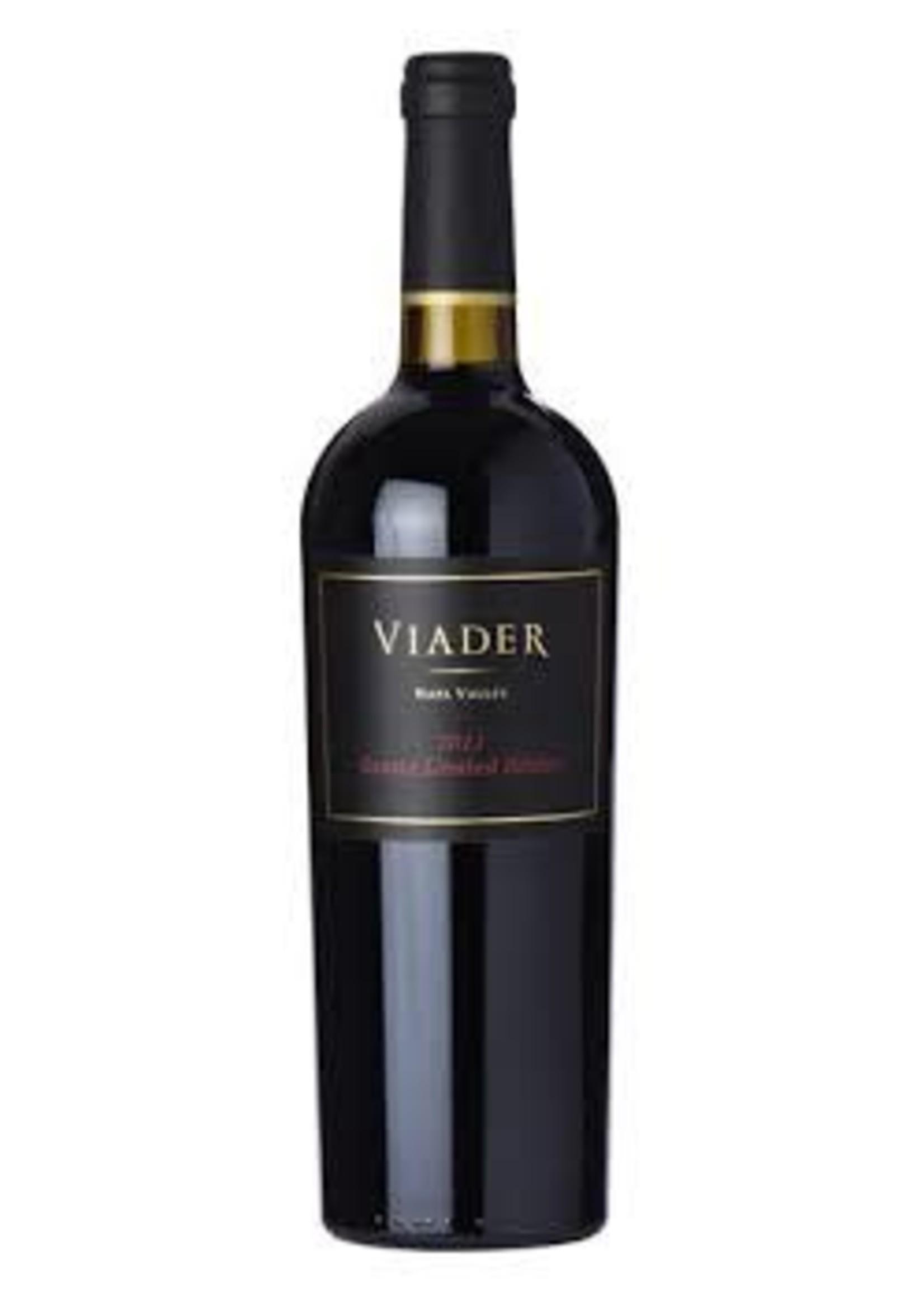 Viader 2016 Black Label Limited Release 750ml