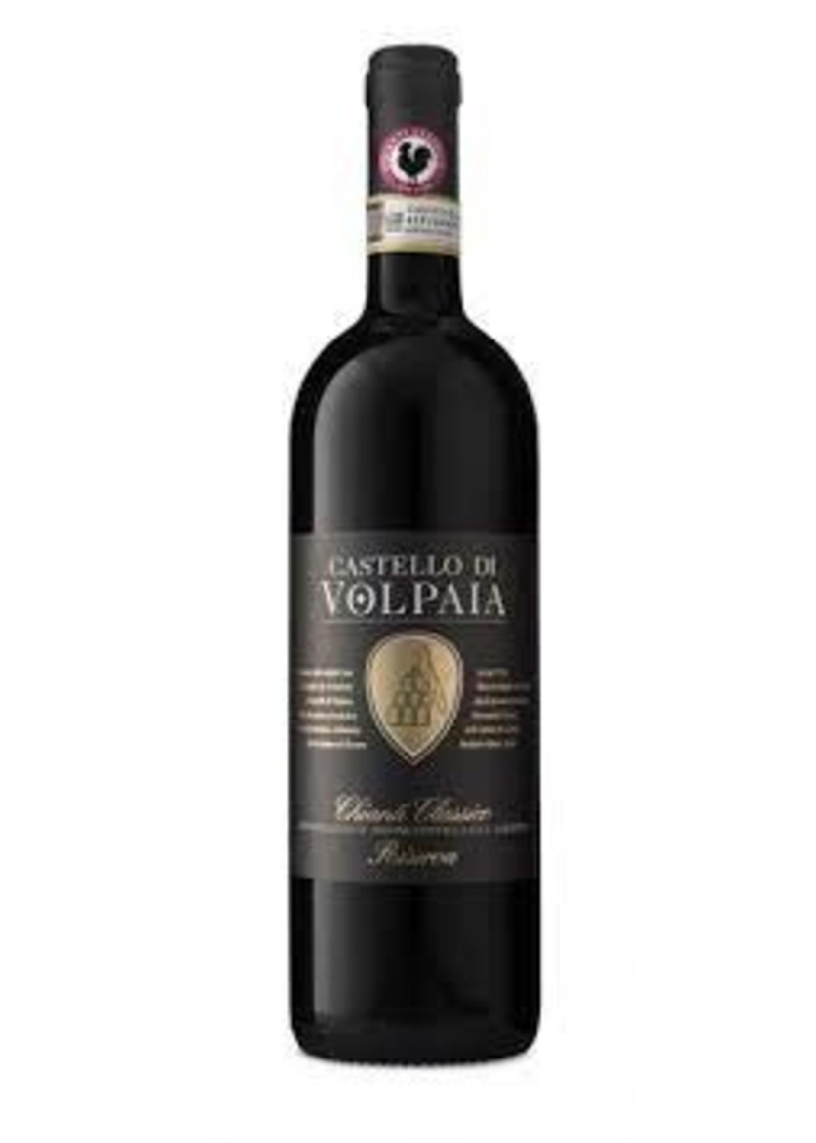 Volpaia 2017 Chianti Classico Riserva 750ml