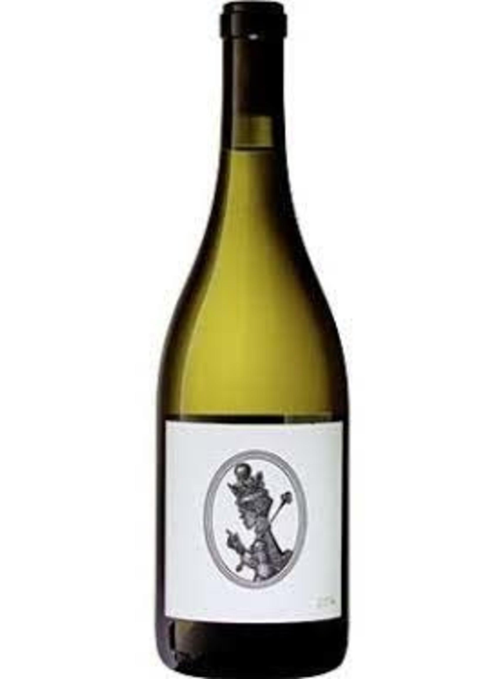 Wonderland Project 2015 The White Queen Chardonnay 750ml