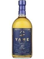 Yame 'Eight Goddesses' 10 Year Whisky 750ml