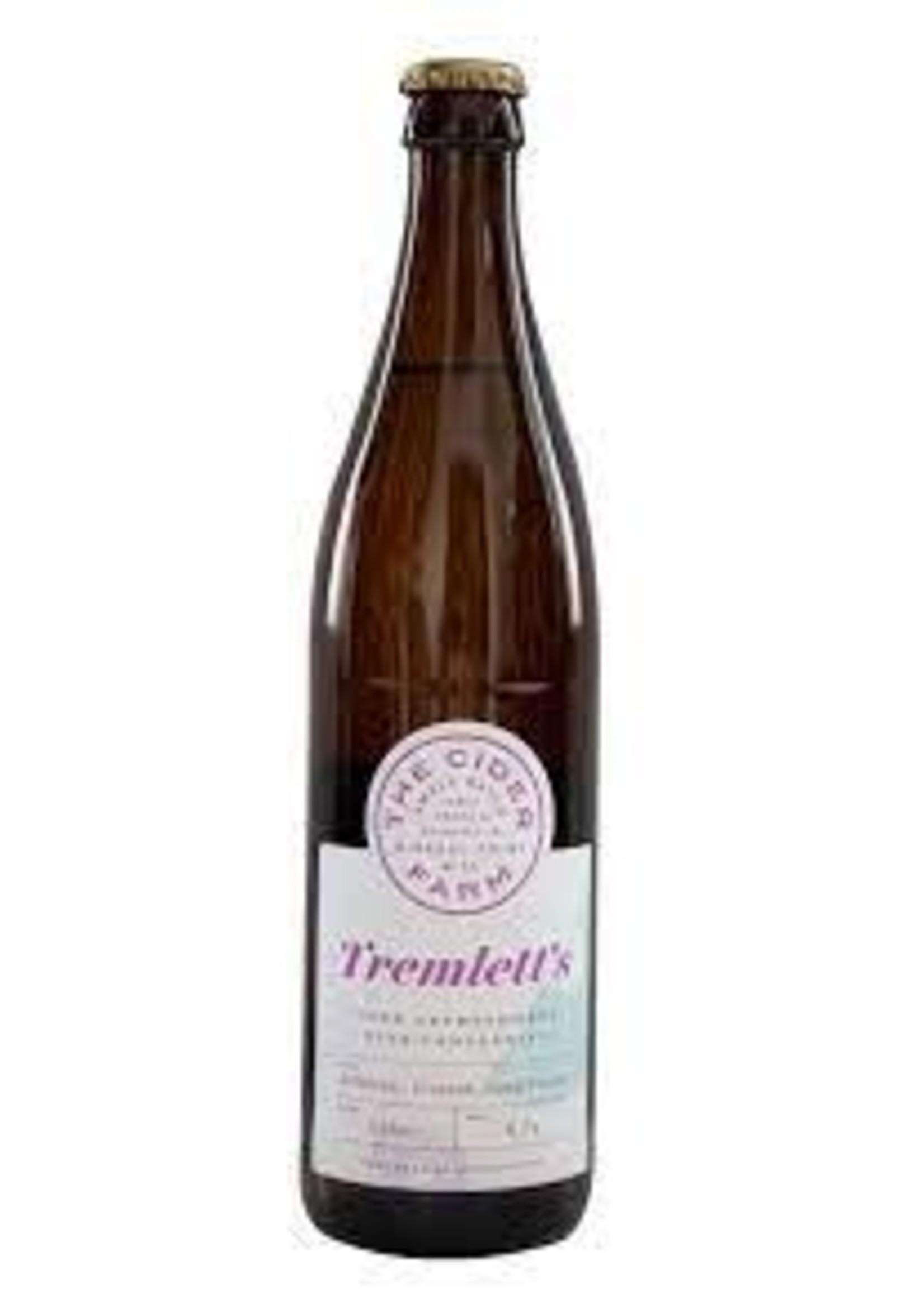 The Cider Farm Tremlett's Bitter 500ml