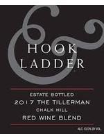 Hook and Ladder 2017 Tillerman Red 750ml