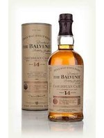 Balvenie 14 Year Old Caribbean Cask Scotch 750ml