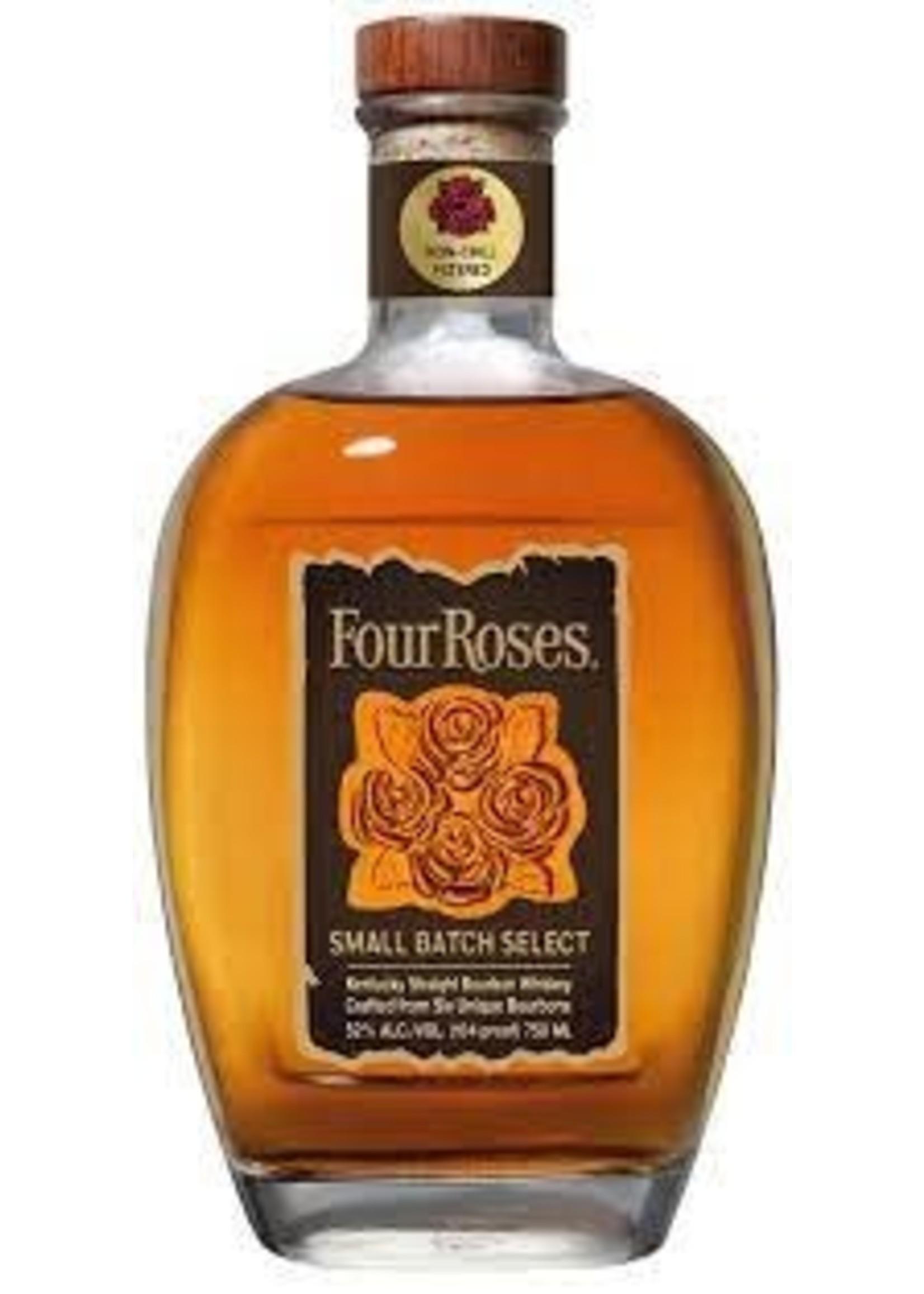 Four Roses Bourbon Small Batch Select 104PF 750ml