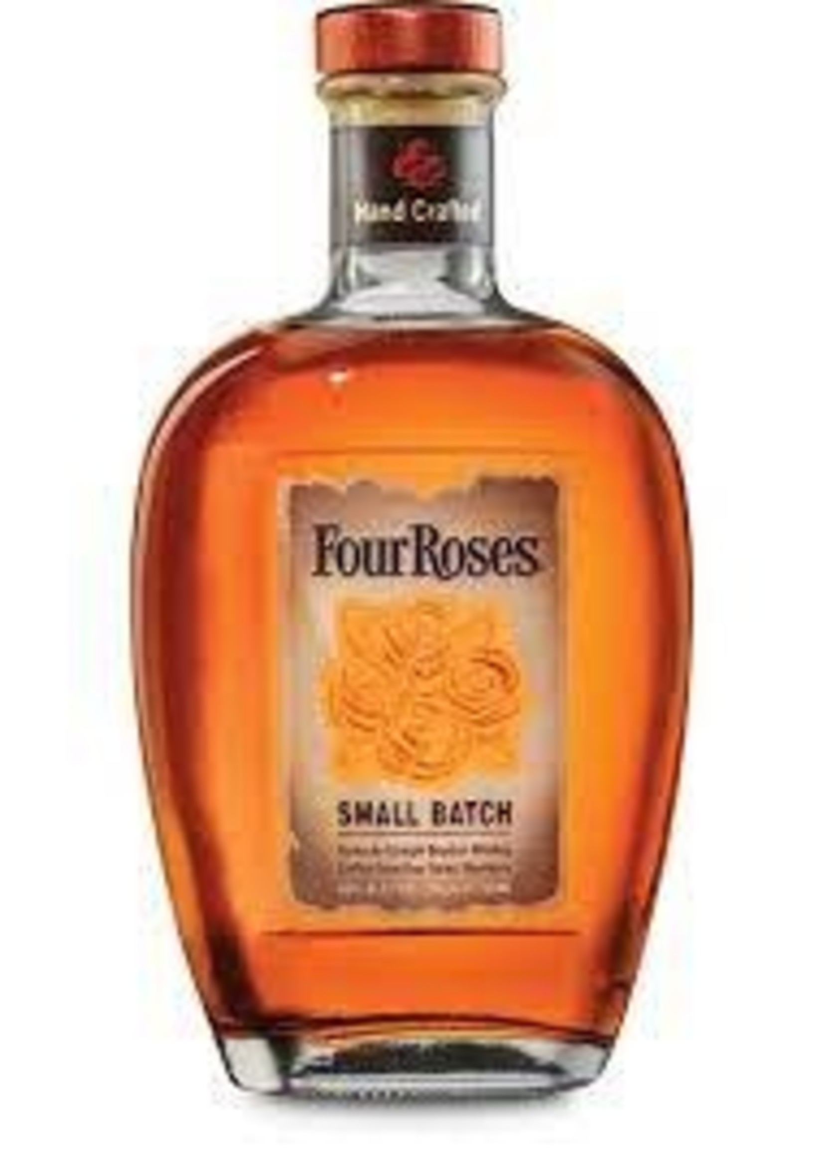 Four Roses Bourbon Small Batch 90PF 750ml