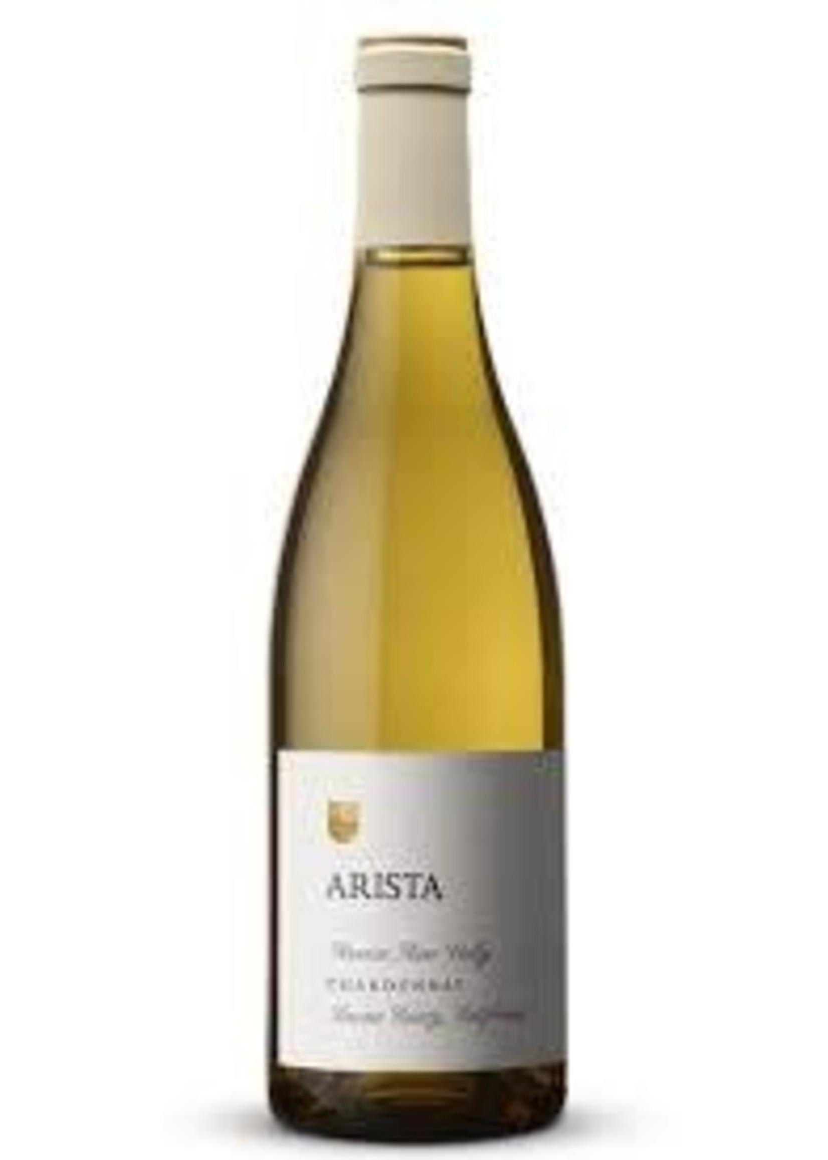 Arista 2017 Chardonnay Ritchie Vyd 750ml