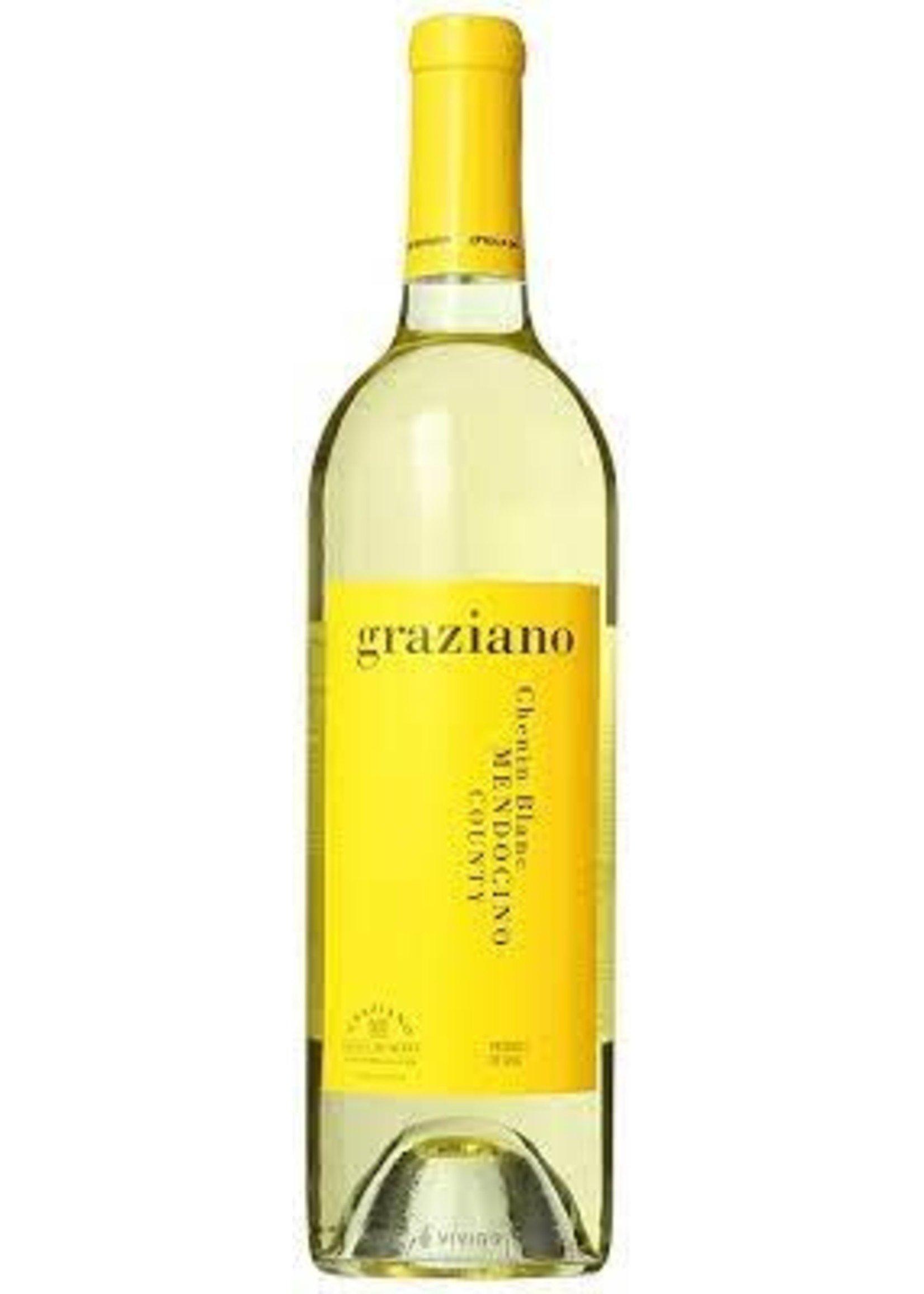 Graziano 2018 Chenin Blanc 750ml