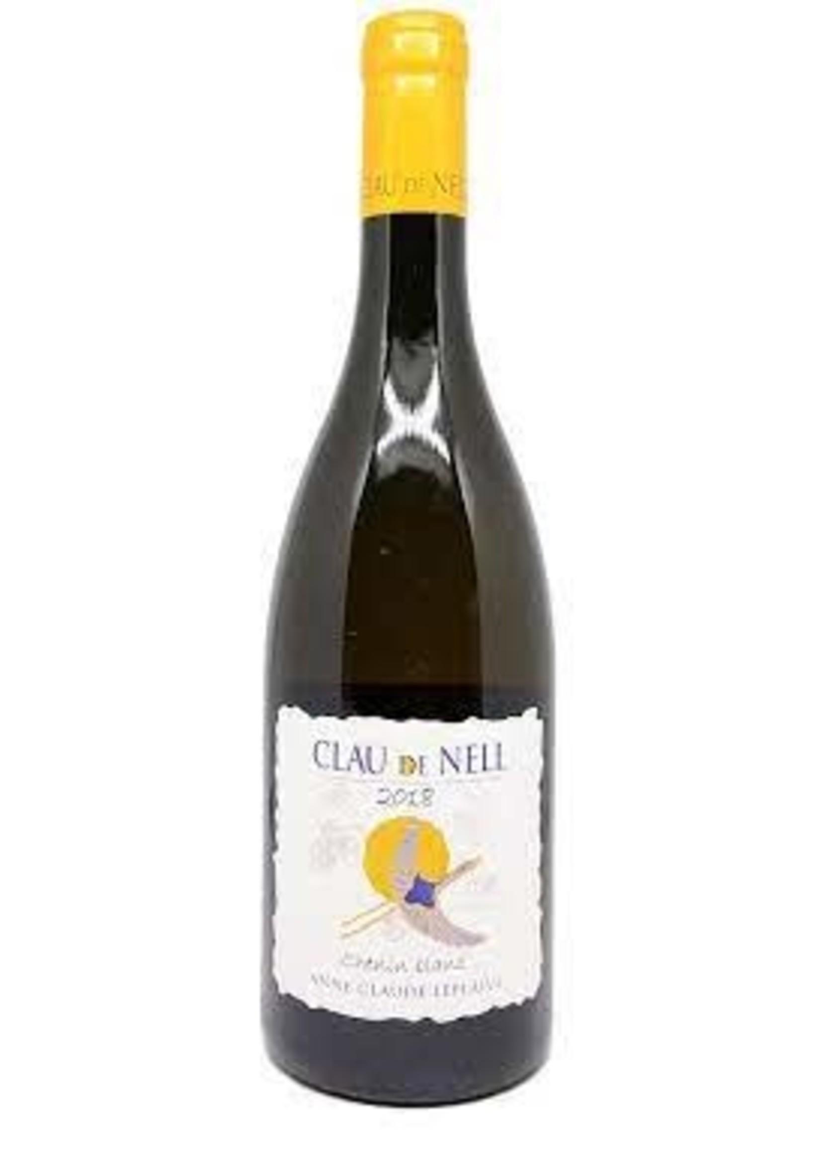Clau de Nell 2018 Chenin Blanc 750ml