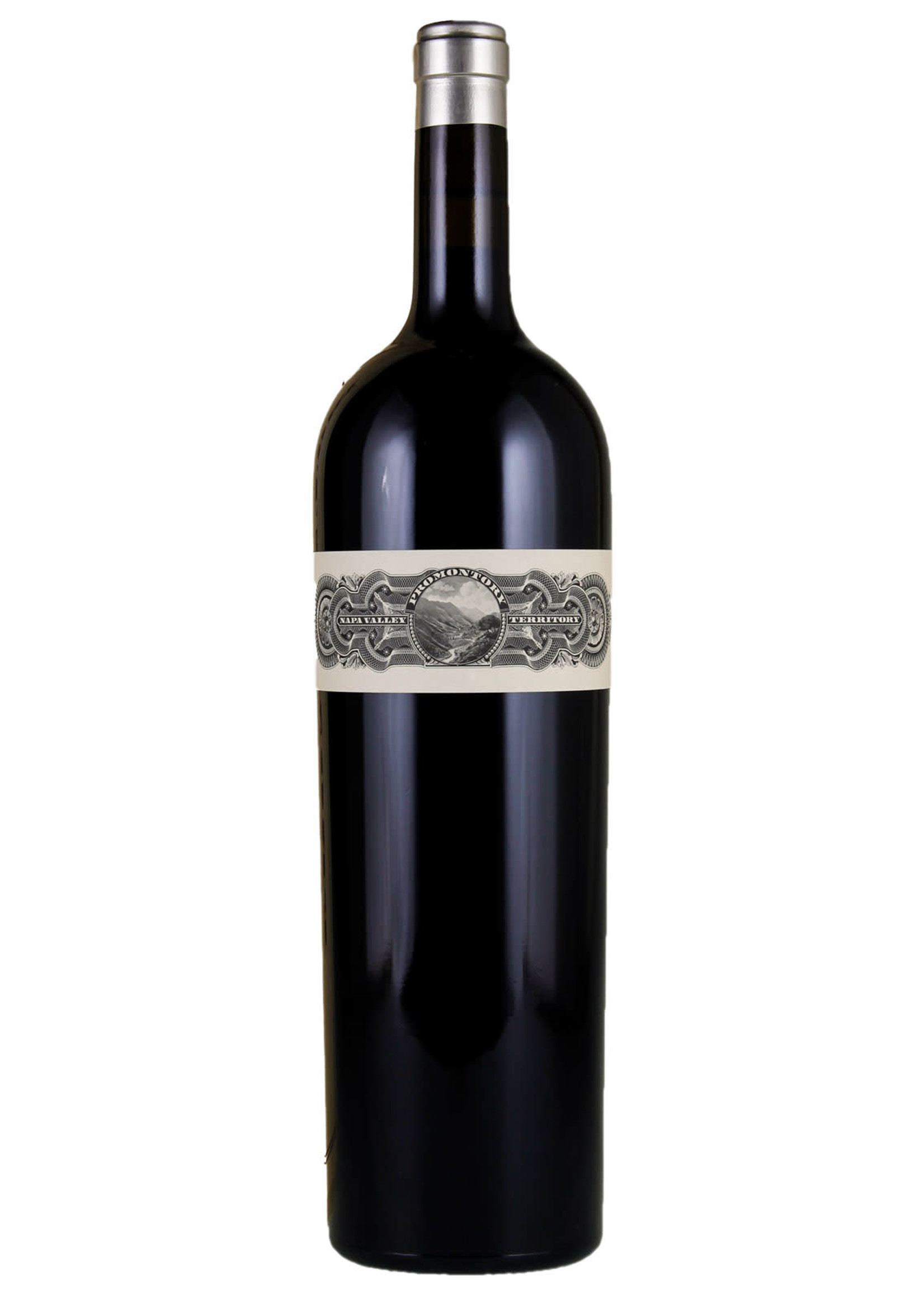 Promontory 2015 Red Blend Napa Valley 750ml
