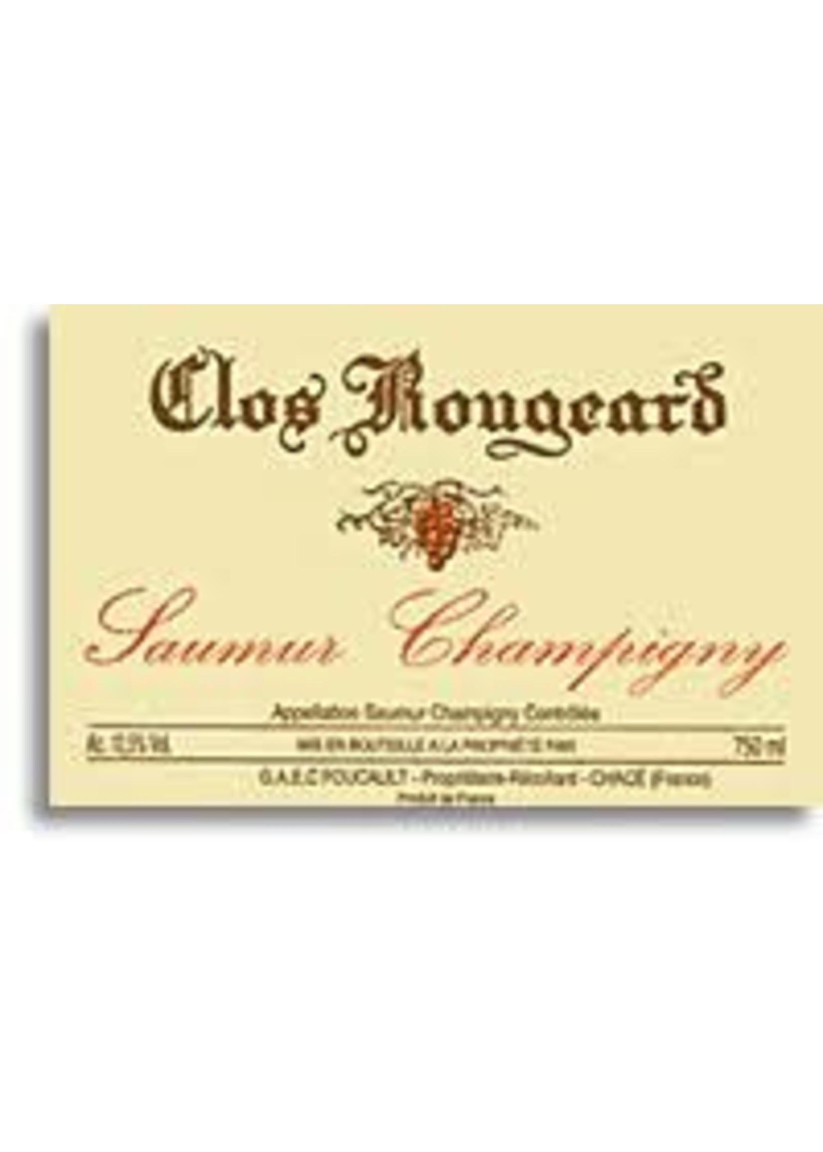 Clos Rougeard 2015 Saumur Champigny 750ml