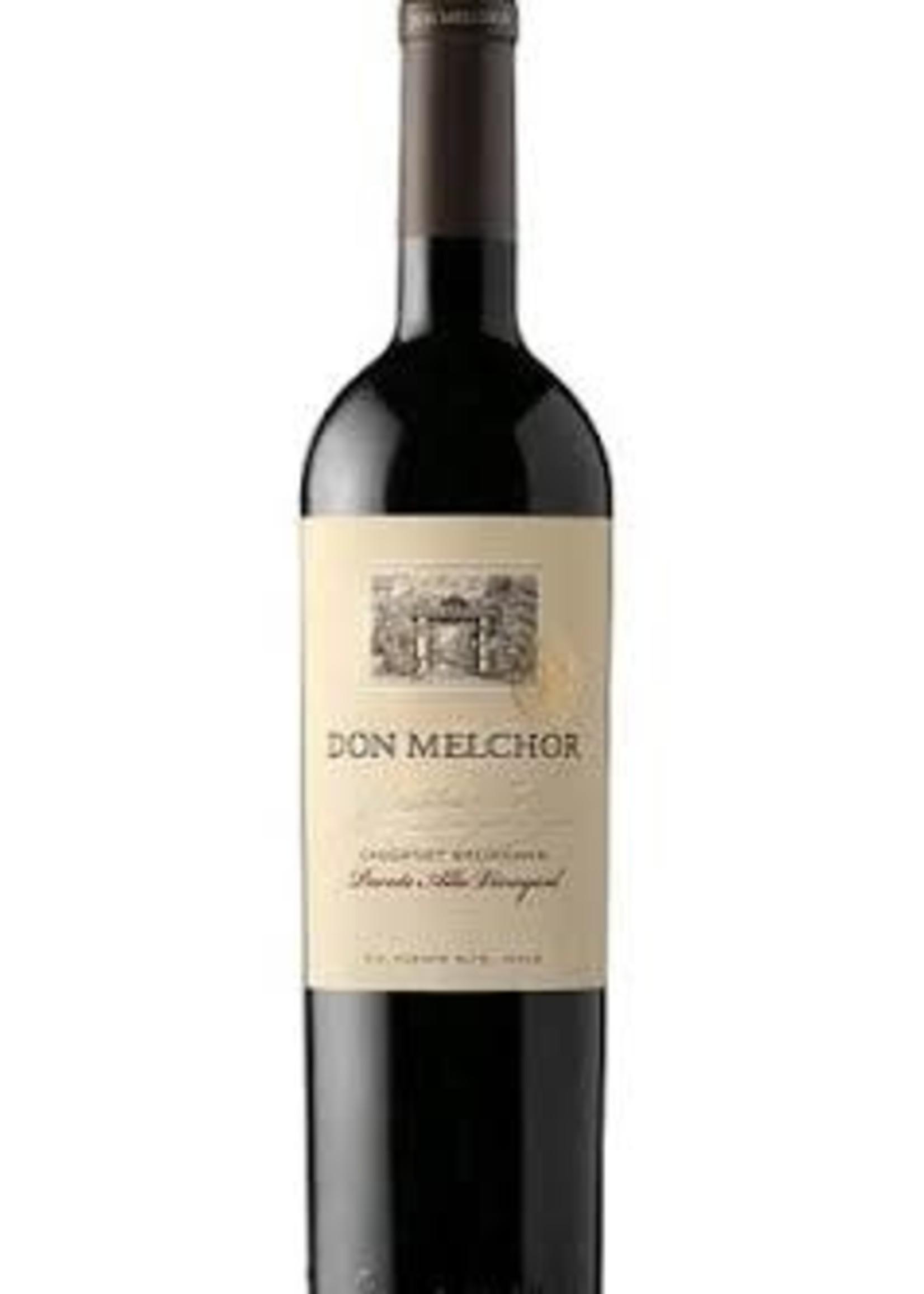 Concha y Toro 2018 Don Melchor Cabernet Sauvignon 750ml
