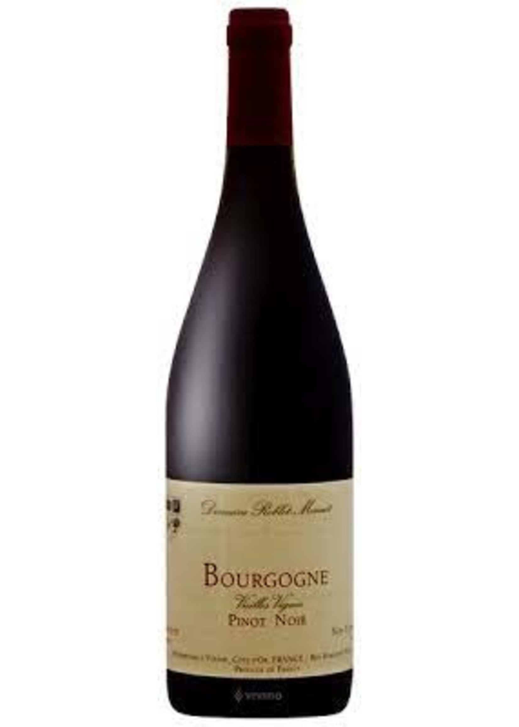 Roblet Monnot 2017 Bourgogne Pinot Noir Vieilles Vignes 750ml