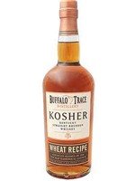 Buffalo Trace Bourbon Kosher Wheated Recipe 750ml