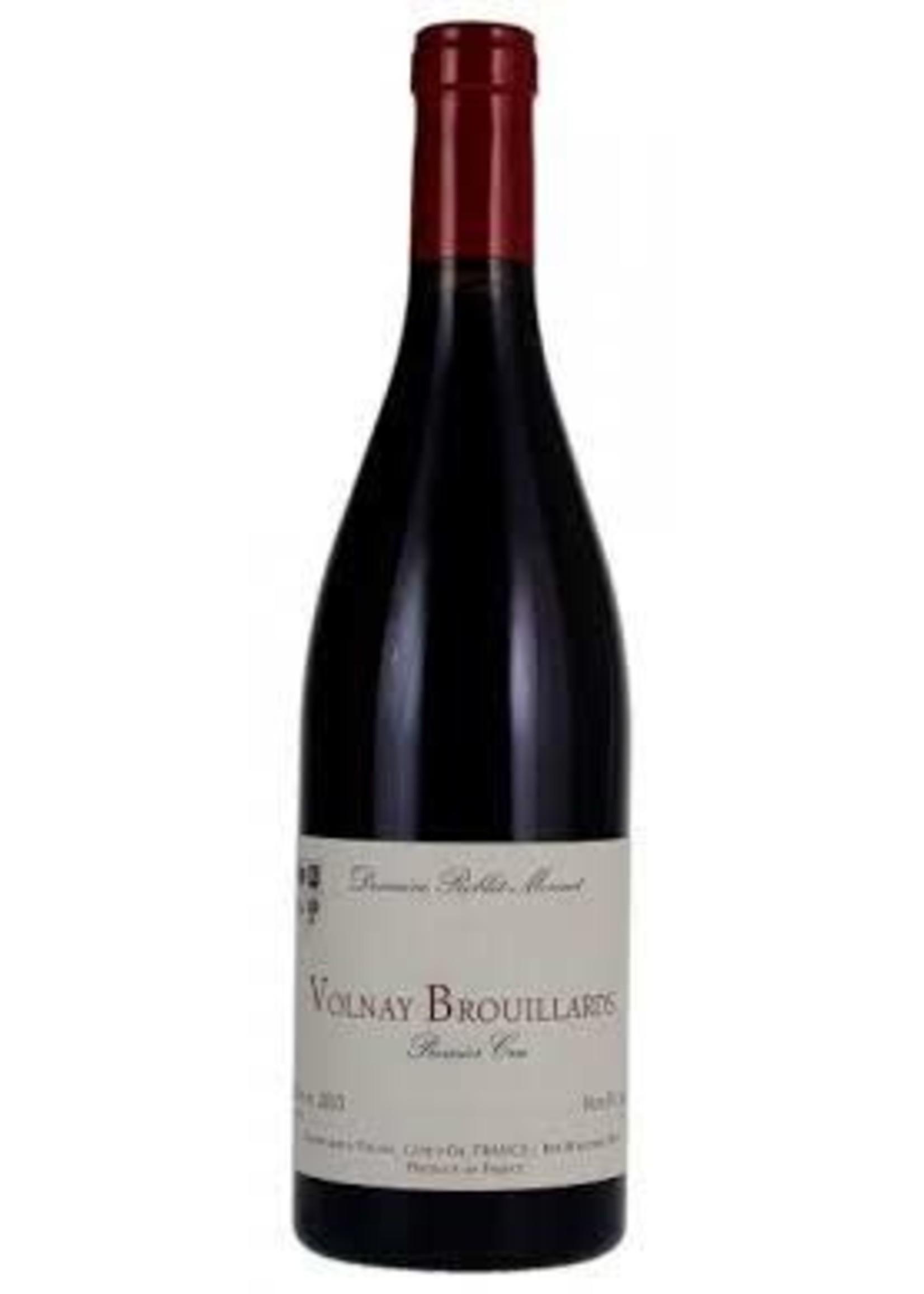 Roblet Monnot 2017 Volnay 1er Cru Les Brouillards 750ml