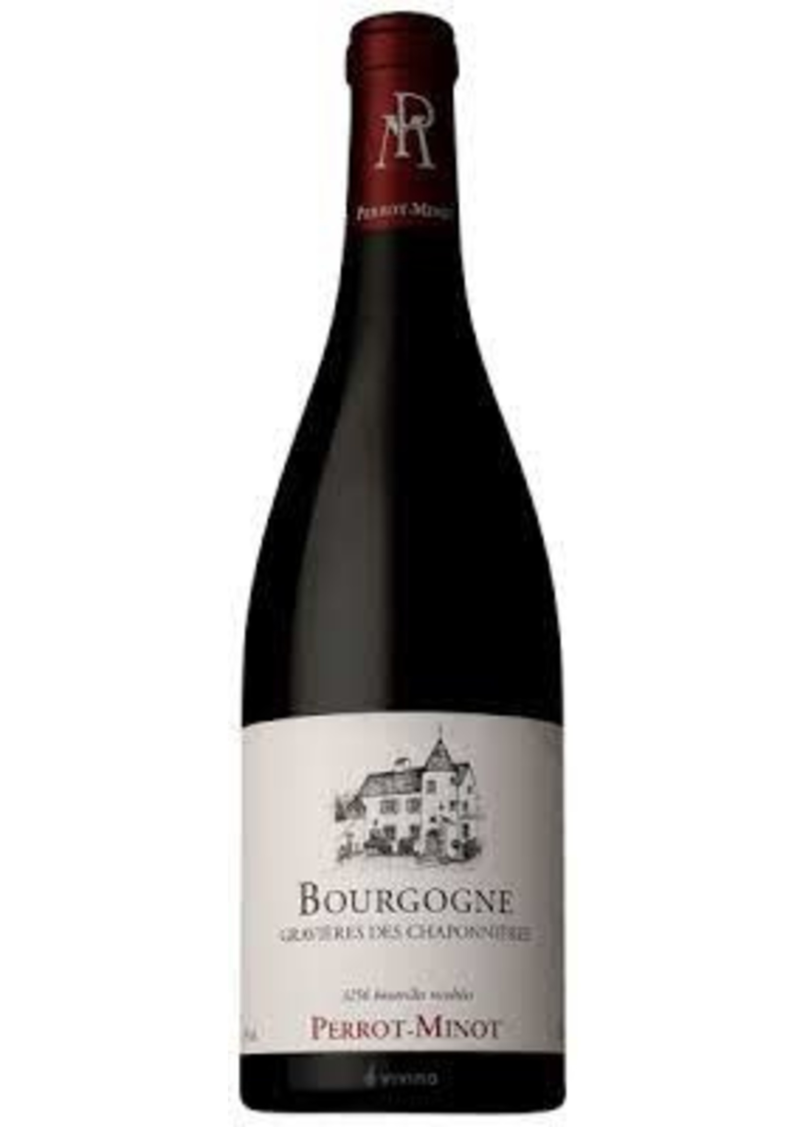Perrot Minot 2019 Bourgogne Rouge Gravieres des Chaponnieres 750ml
