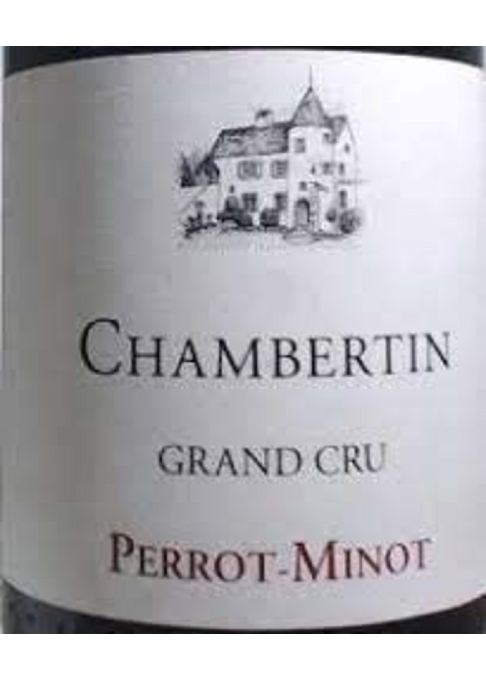 Perrot Minot 2019 Chambertin Grand Cru 750ml