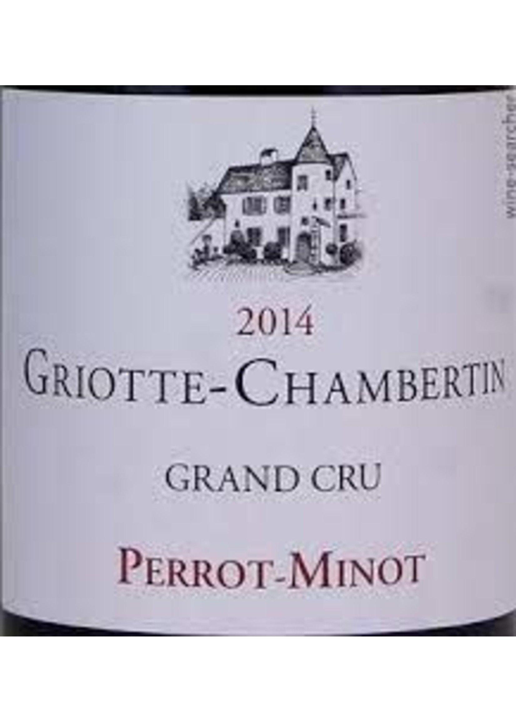 Perrot Minot 2019 Griotte Chambertin Grand Cru 1.5L