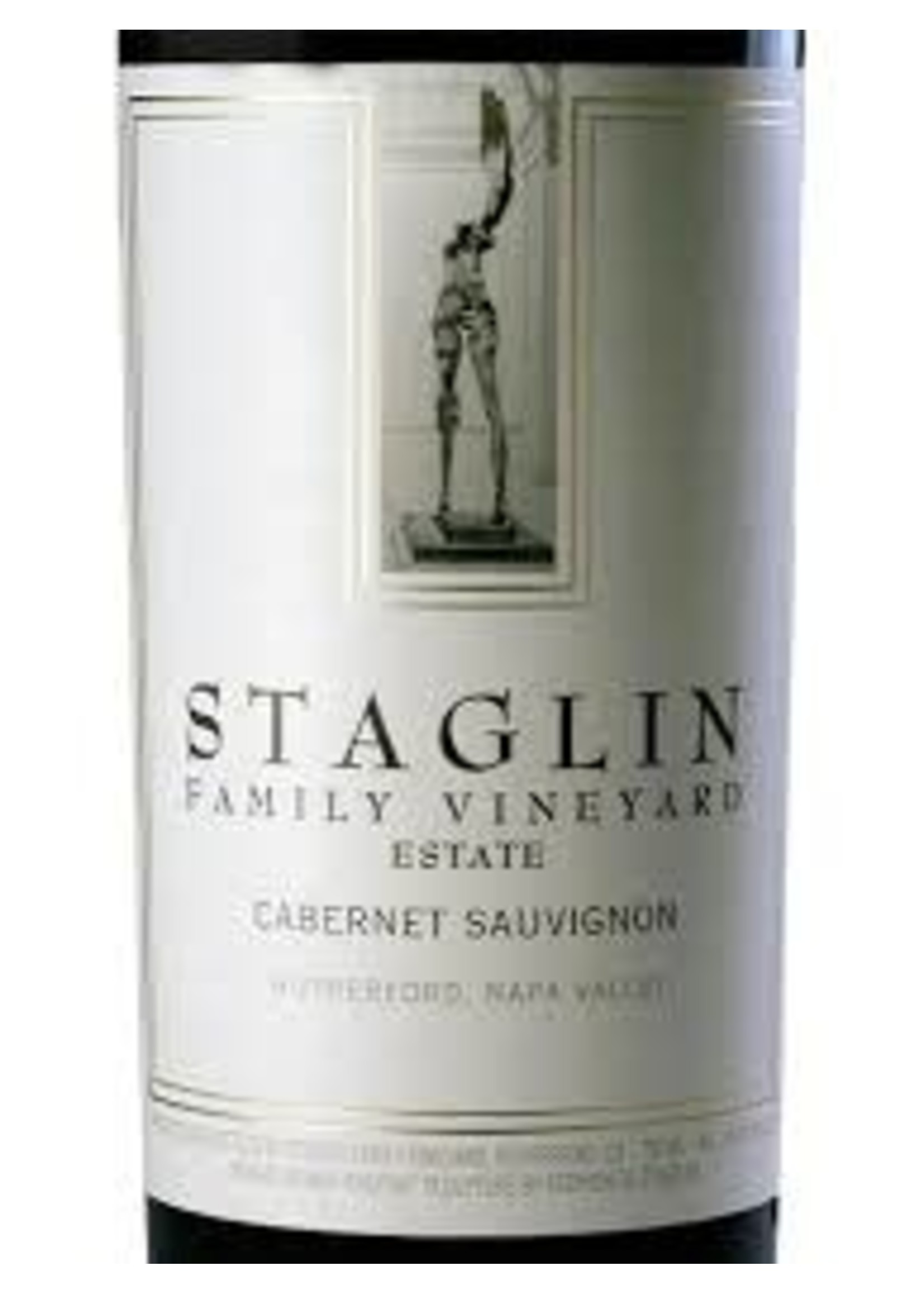 Staglin Family 2018 Estate Cabernet Sauvignon 750ml