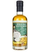That Boutique-Y Whisky Co. Benrinnes 17yr 375ml