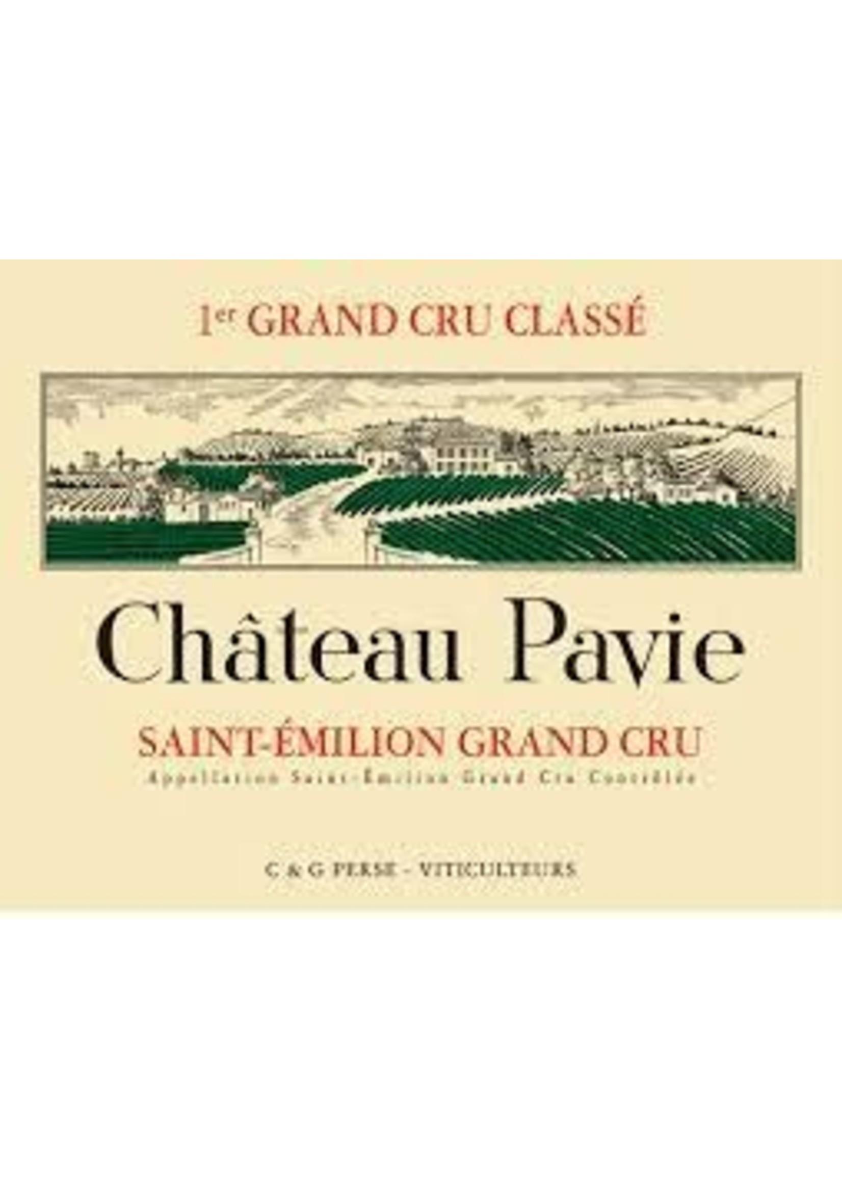 Chateau Pavie 2010 St. Emilion 750ml [PRE-ARRIVAL]