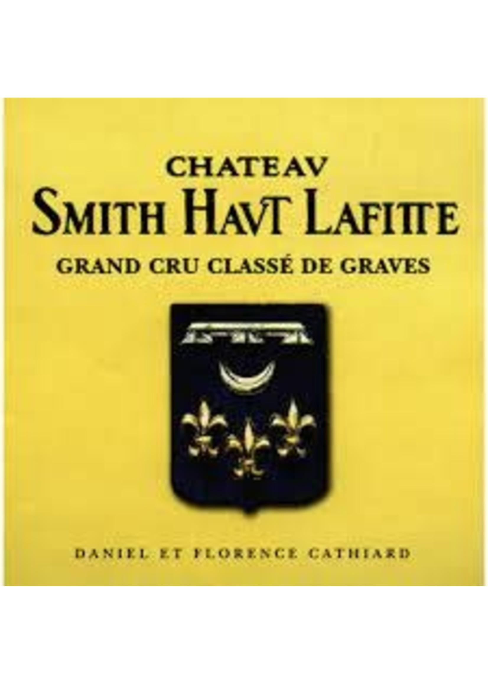 Chateau Smith Haut Lafitte 2000 Pessac Leognan 12bt OWC [PRE-ARRIVAL]