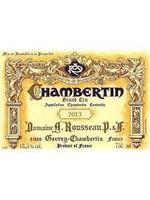 Domaine Armand Rousseau 2013 Chambertin Grand Cru 750ml [PRE-ARRIVAL]