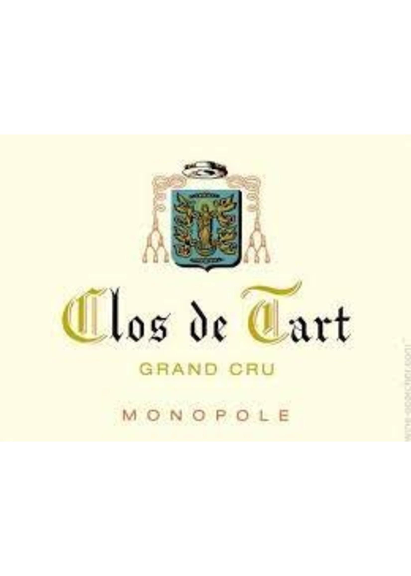 Domaine du Clos de Tart 2015 Clos de Tart Grand Cru Monopole 750ml [PRE-ARRIVAL]