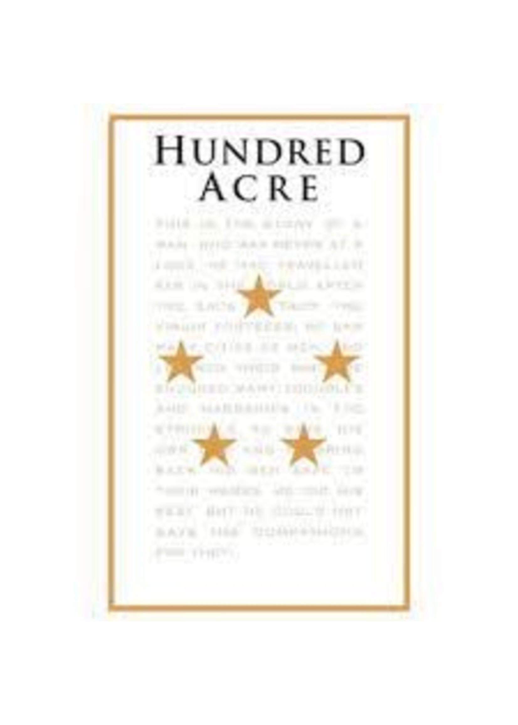 Hundred Acre 2012 Cabernet Sauvignon Kayli Morgan Vyd 3bt OWC [PRE-ARRIVAL]