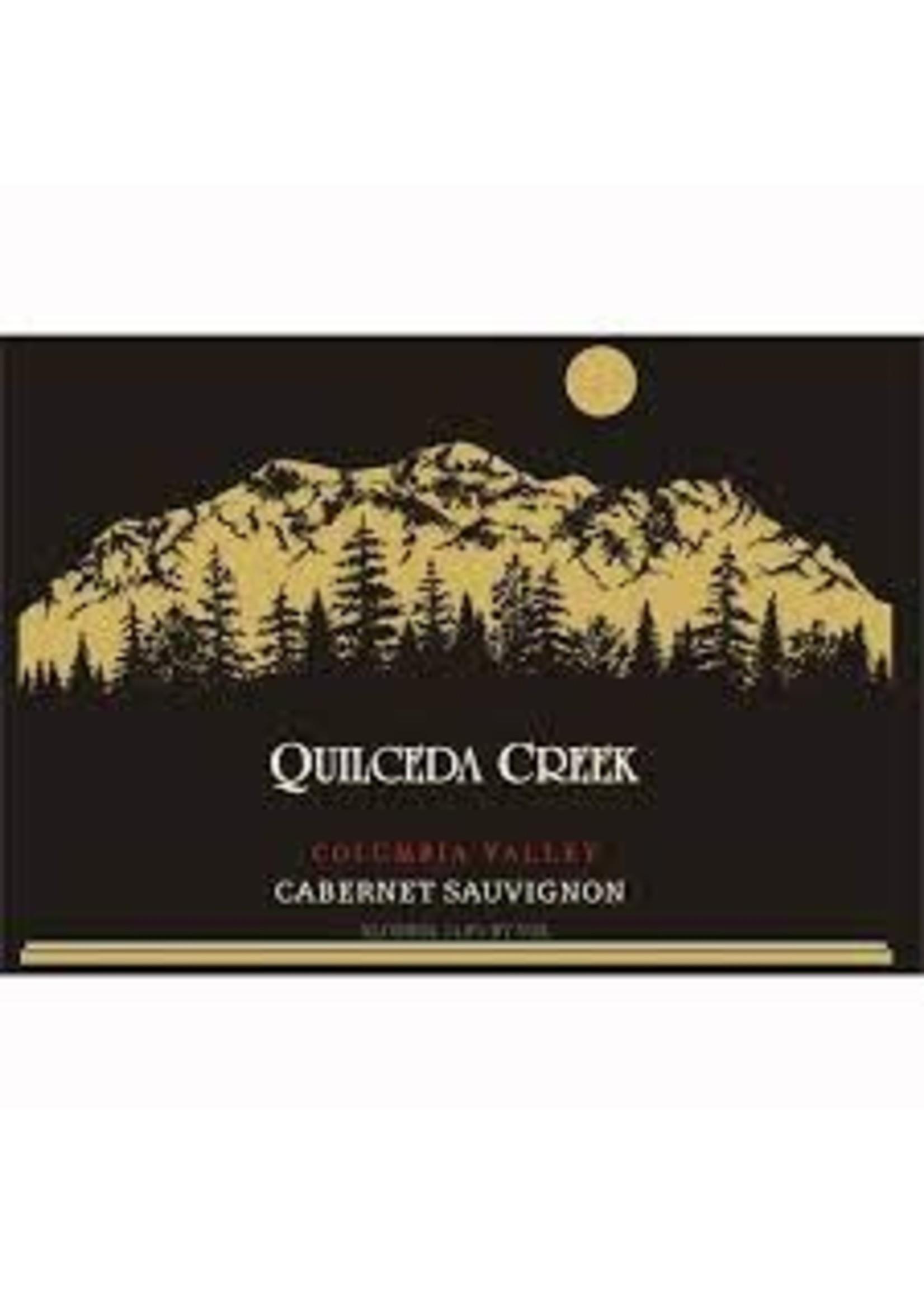 Quilceda Creek 2002 Cabernet Sauvignon 750ml [PRE-ARRIVAL]