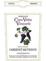 Anderson's Conn Valley 2001 'Estate Reserve' Cabernet Sauvignon 15.0L [PRE-ARRIVAL]