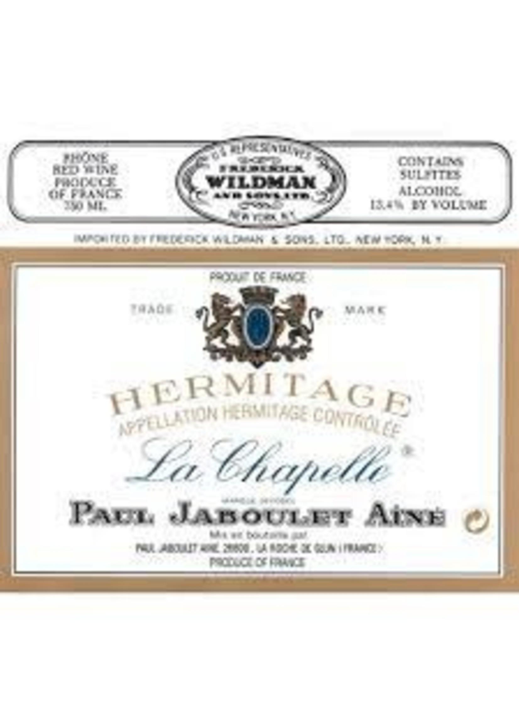 Paul Jaboulet 1994 Hermitage La Chapelle 3.0L [PRE-ARRIVAL]