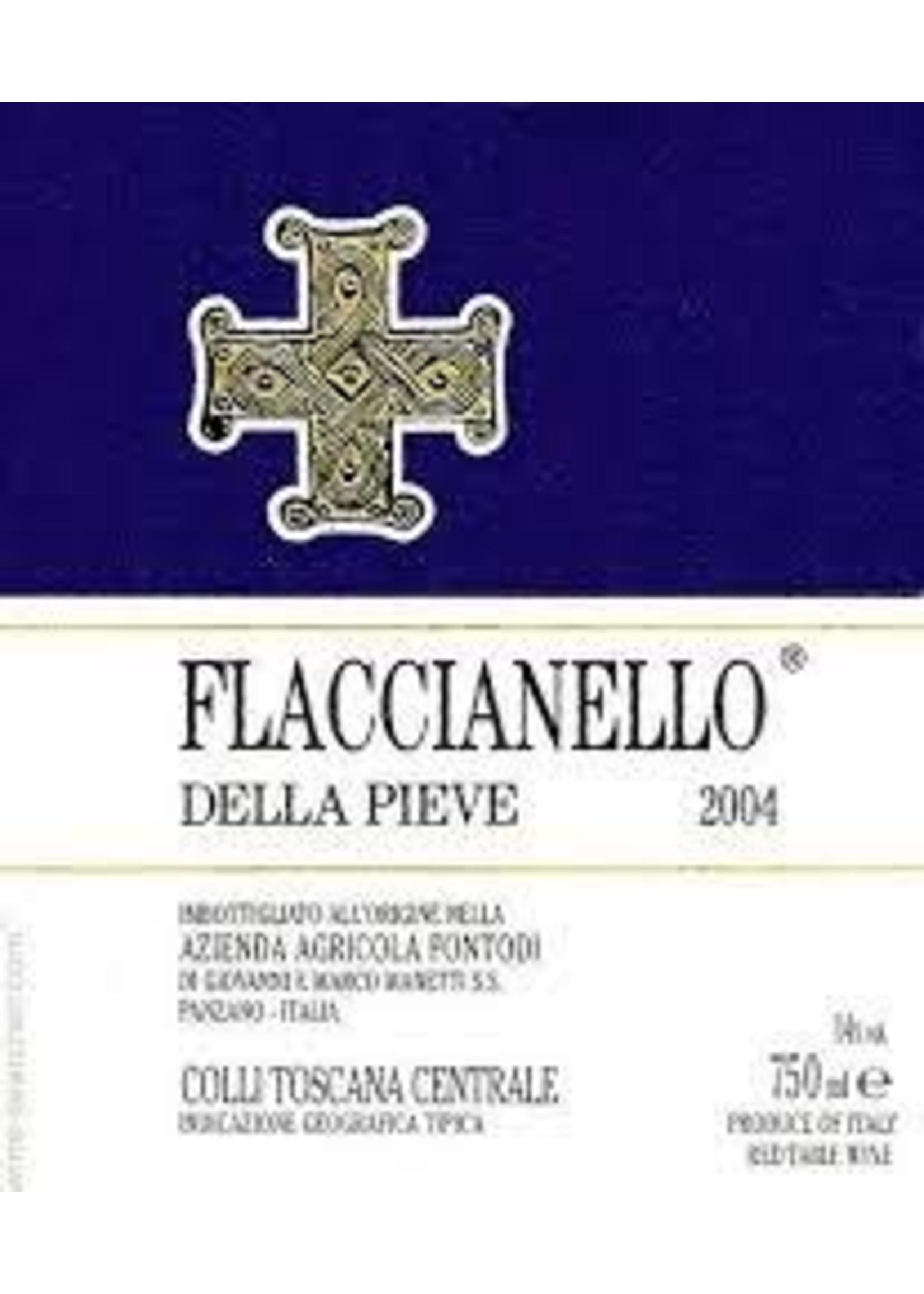 Fontodi 2001 Flaccianello della Pieve 3.0L [PRE-ARRIVAL]