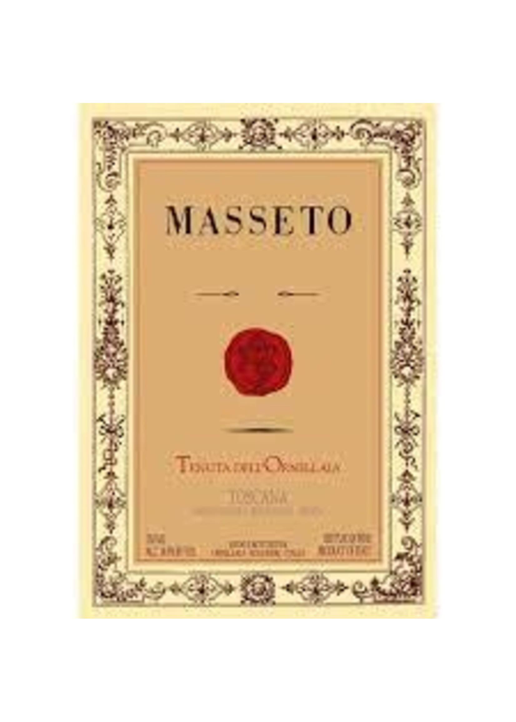 Tenuta dell' Ornellaia 2012 Masseto Toscana 750ml [PRE-ARRIVAL]