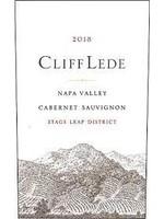 Cliff Lede 2018 Cabernet Sauvignon Stag's Leap District 750ml