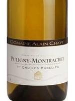Alain Chavy 2017 Puligny-Montrachet 1er Cru Les Pucelles 750ml