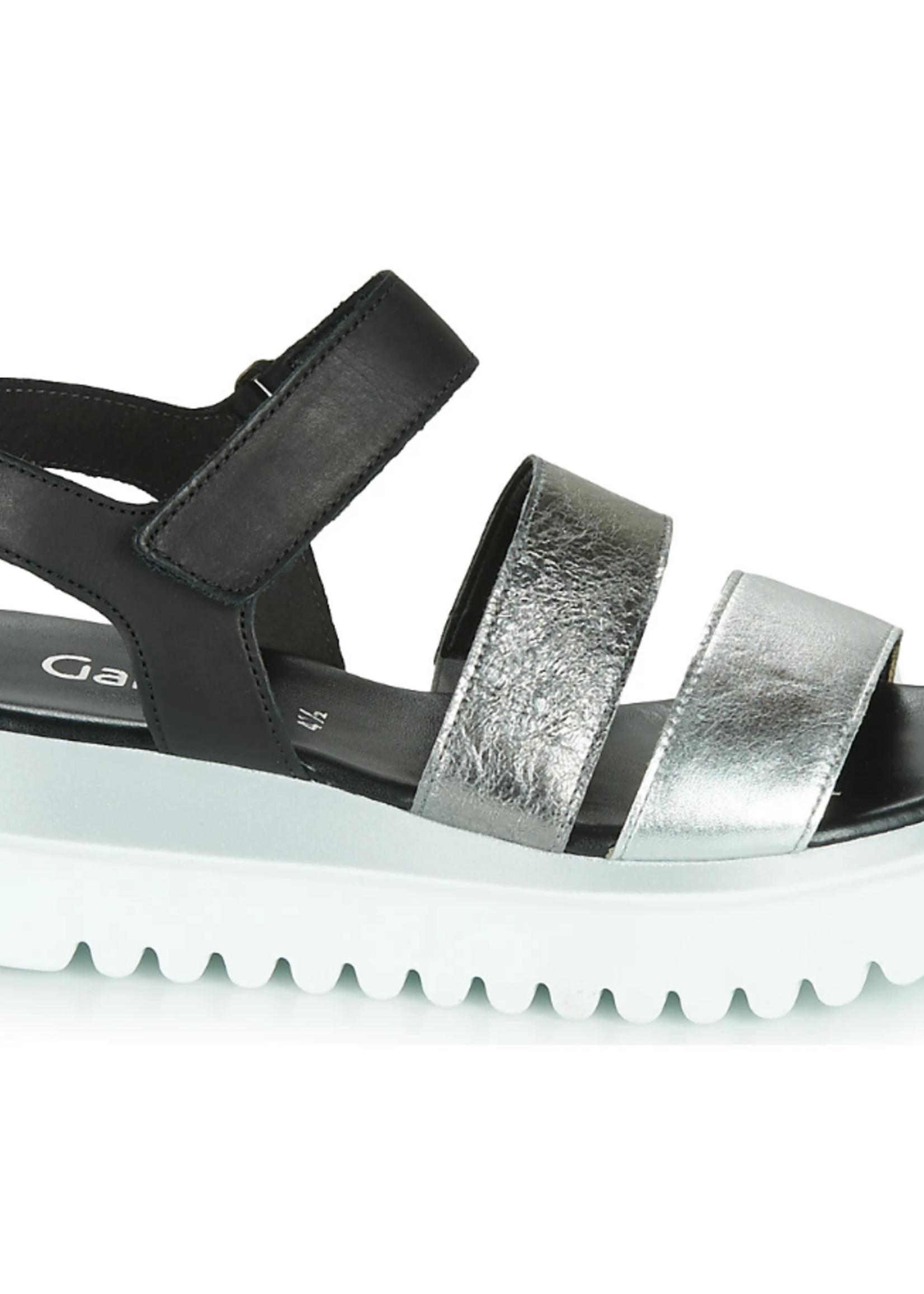 Gabor Sandal with Strap Gabor 64.610-61