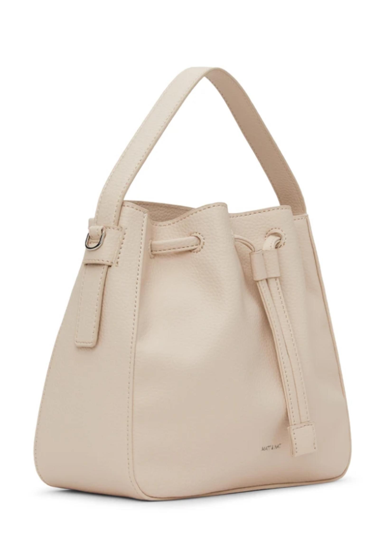 Matt & Nat Amber Purity Bucket Bag