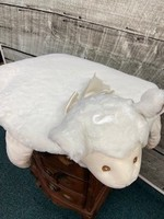 Bearington Baby mat lamb