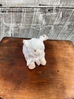 Bearington Baby rattle lamb