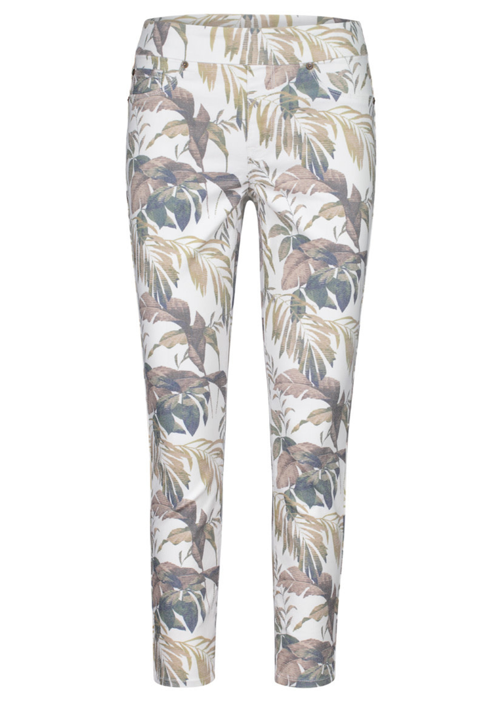 Tribal Audrey Pull on Ankle Jegging 50560/1386