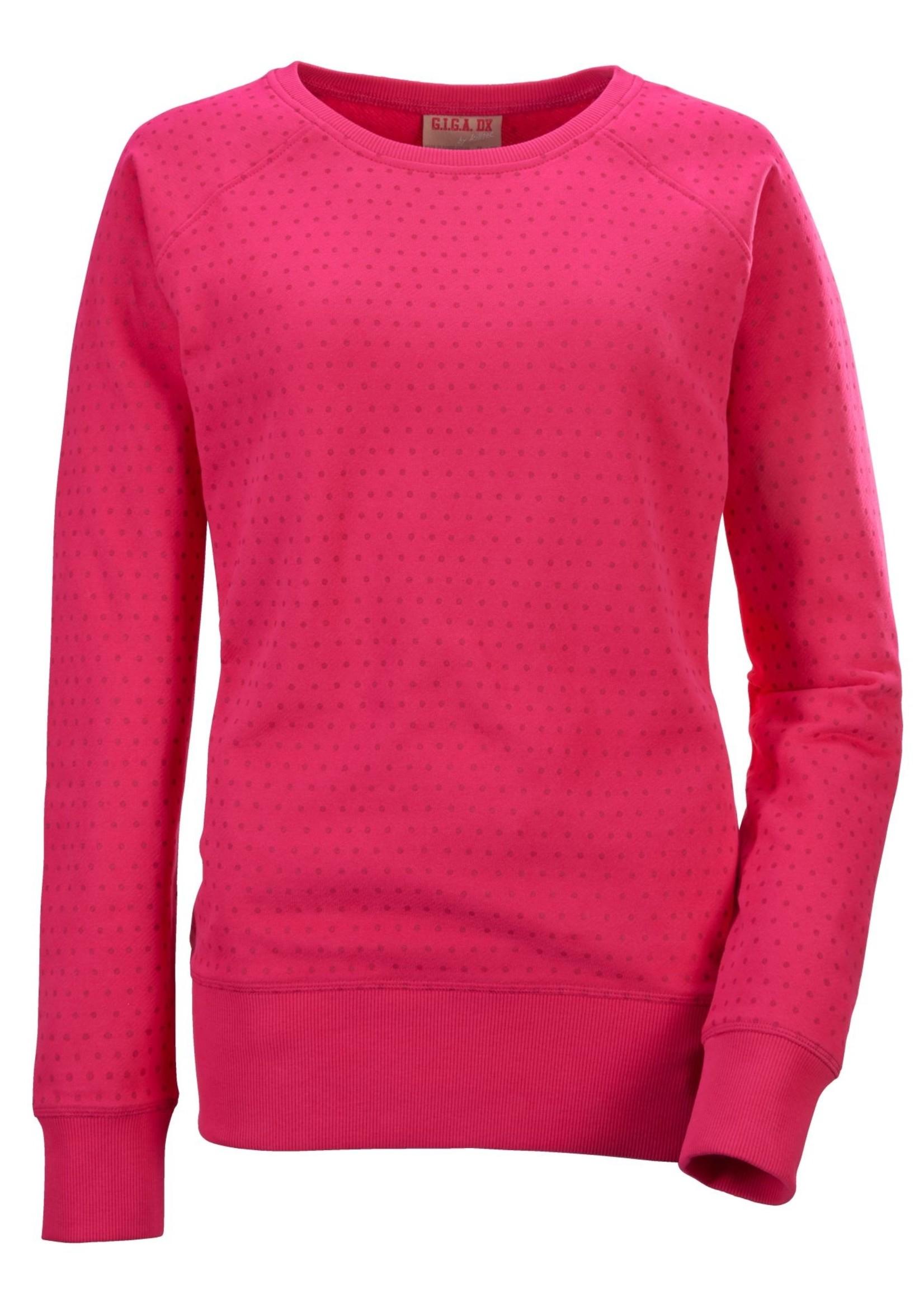 GIGA Bello WMN Sweat Shirt 36729 000 00417