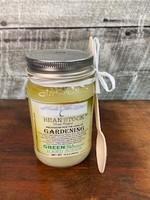 Bean stock Mason Jar  Hand Scrub Gardening Collection