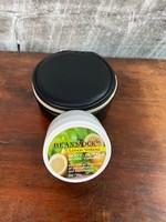 Bean stock Body Butter Travel Size Lemon 56g