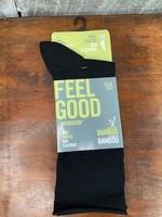 Feel Good Bamboo Non E Black
