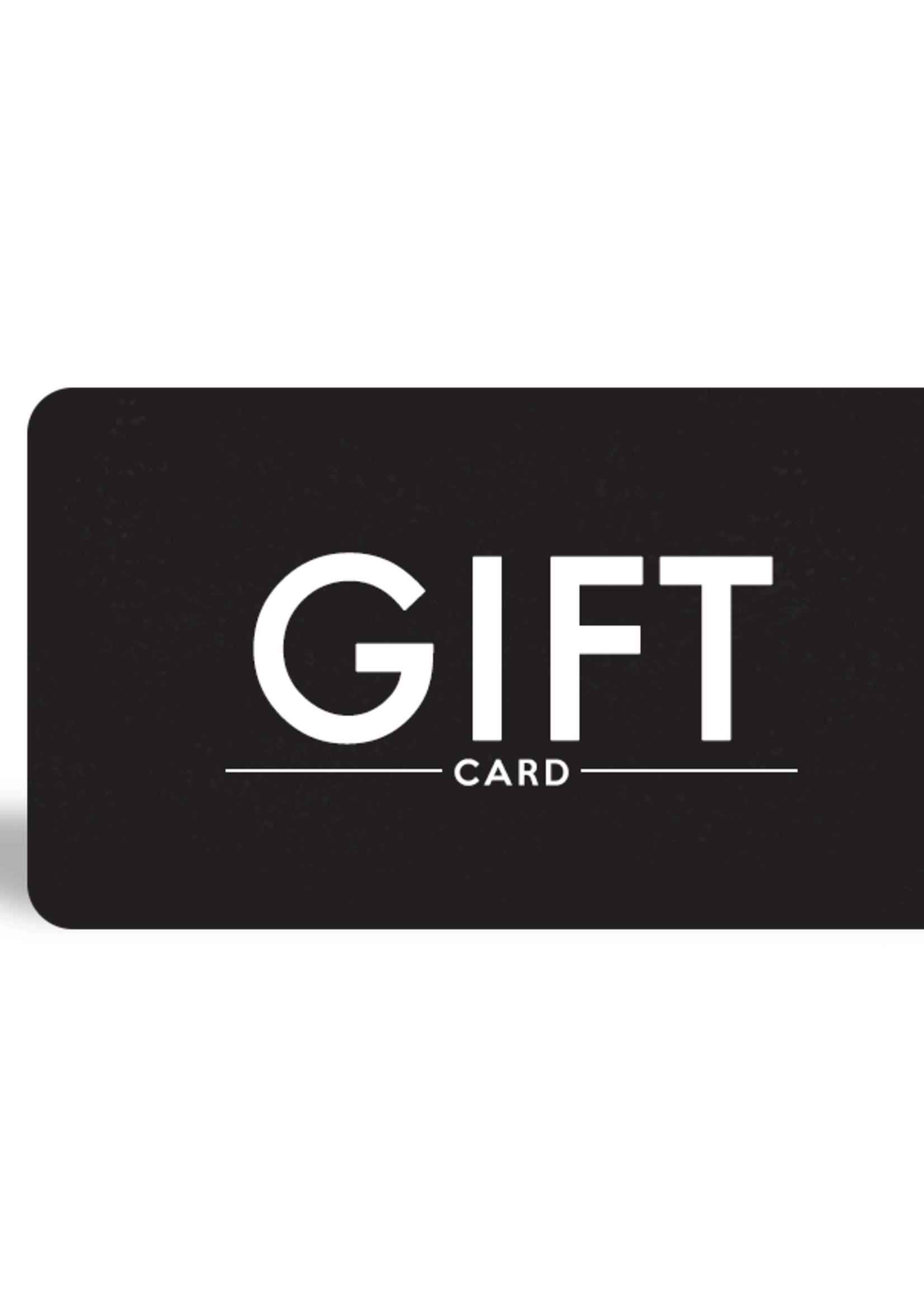 $75  Gift Cards