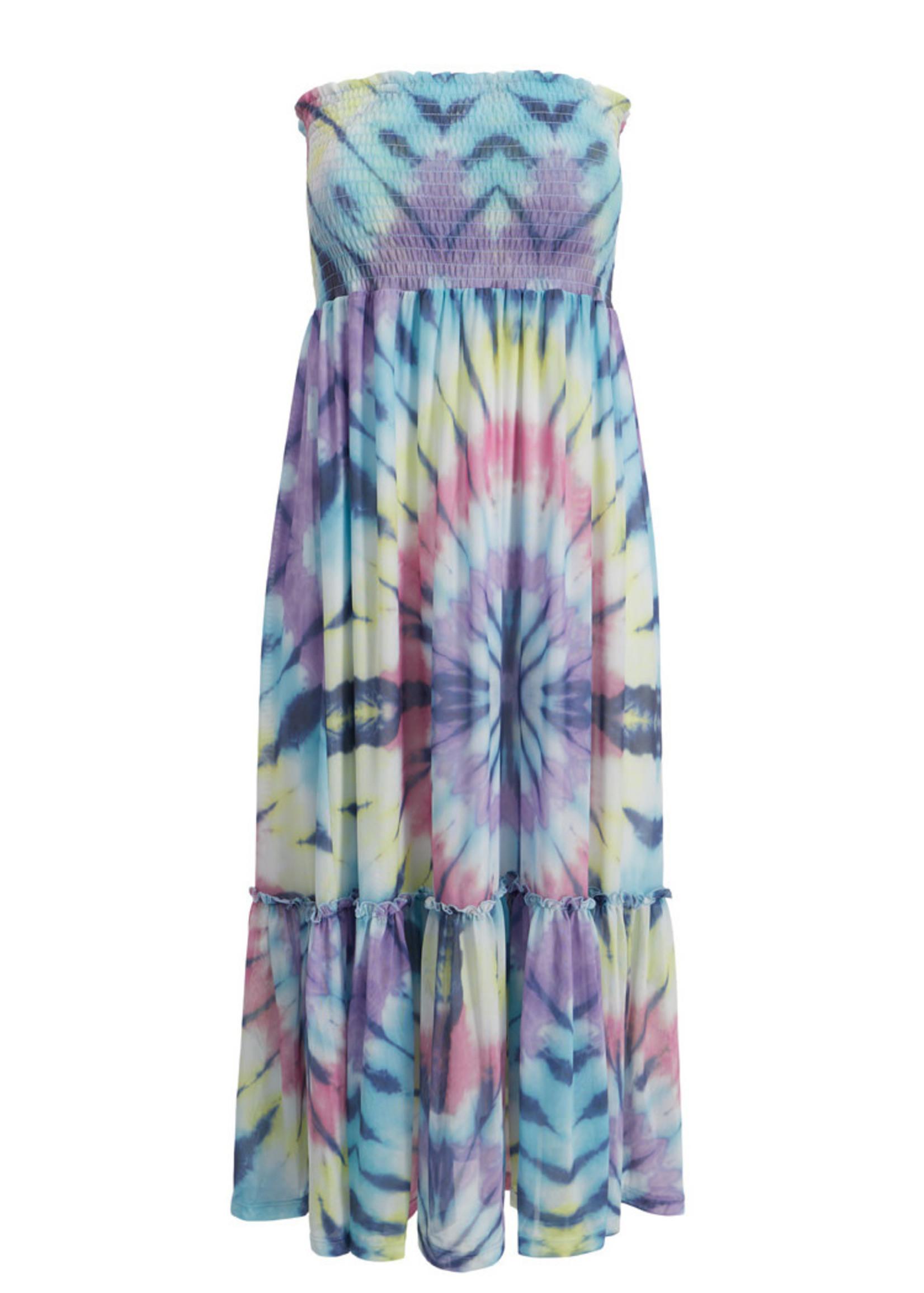 Tribal Wear 2 Ways: Skirt/Dress 65730