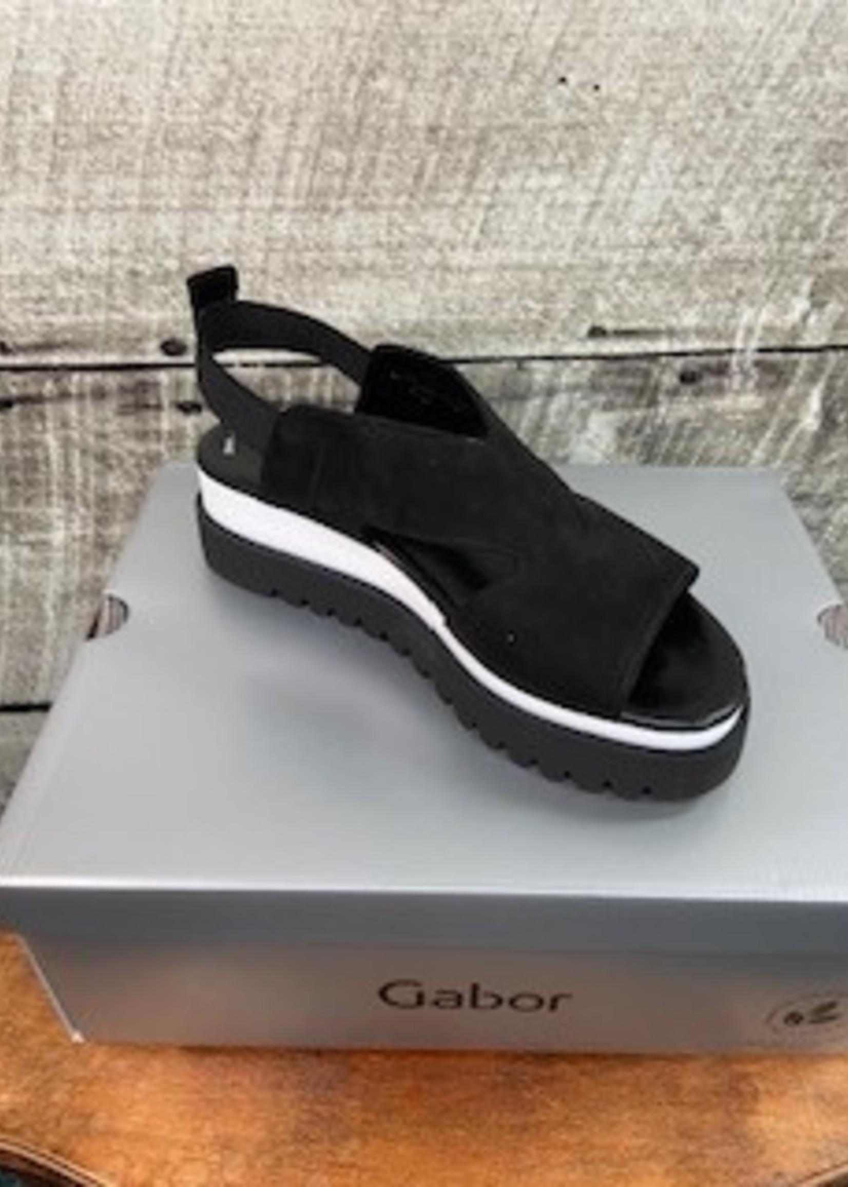 Gabor Lavato Sandal 64.614-17