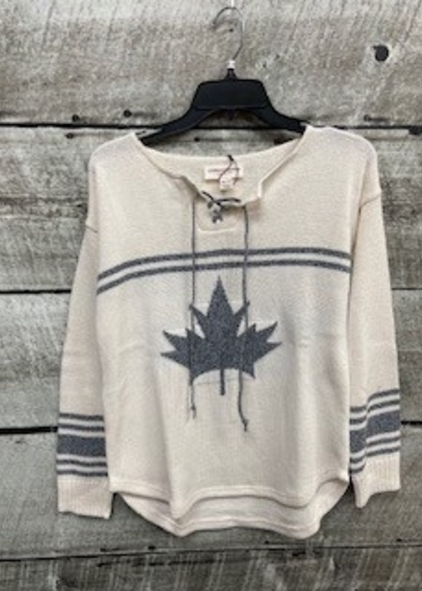 Cotton Country Cotton Country Hockey Sweater 87137